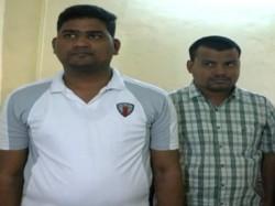 Gujarat Three Accused Arrested Having Cheated Jobs Abroad