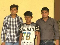 Ahmedabad Cyber Cell Arrested Man From Jharkhand Banking Fraud