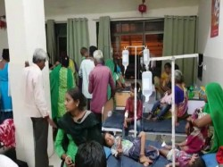 Kheda More Than 80 People Affected Food Poisoning