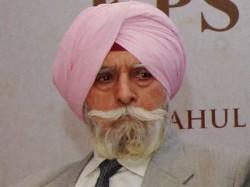 Former Punjab Dgp Kps Gill Passes Away
