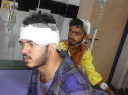 Kutch 9 People Were Injured Because Clashes Between Two Communities