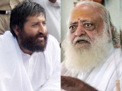Narayan Sai Written Letter Surat Metro Court Regarding Asharam Case