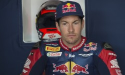 Former Motogp World Champion Nicky Hayden Dies