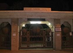 Ahmedbad Four Girls At Paldi Development House Is Fugiti