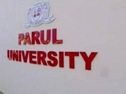 Parul University One More Student Do Suicide At Vadodara Parul University