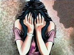 A Woman Was Raped The Name Tantrik Rituals Bhavnagar