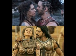 Makers Of Ss Rajamouli S Magadheera File A Legal Suit Against Sushant Kriti S Raabta