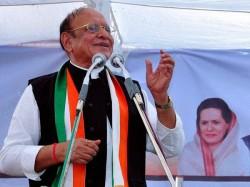 Gujarat Shankarsinh Vaghela Unfollow Rahul Gandhi Congres Leader On Twitter