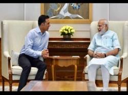 Akshay Kumar Meet Pm Narendra Modi Informed Him About Toilet Ek Prem Katha