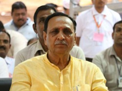 Vijay Rupani Will Contest From 69 Constituencies Gujarat Assembly Election