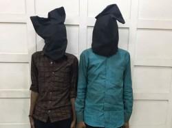 Ahmedabad 2 Arrested The Case Rape Murder A Minor