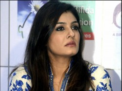Twitter Troll Raveena Tandon Says Ramayana Is Not Myth