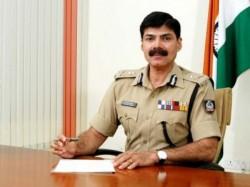K Vijay Kumar Appointed Sukma To Defeat Naxals