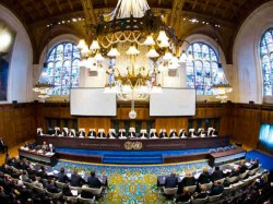 International Court Justice Icj Pronounce Verdict On Kulbhushan Jadhav Today