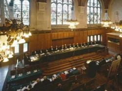 Pakistan Rejects Icj Verdict On Kulbhushan Jadhav