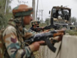 Infiltration Bid Foiled Rampur Jammu Kashmir 6 Terrorists Gunned Down