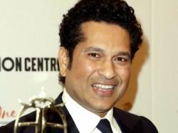 Sachin Tendulkar Awarded Asian Award In London