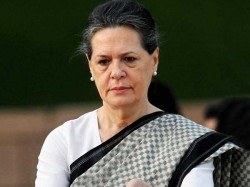 Sonia Gandhi Admitted Hospital Due To Food Poisoning