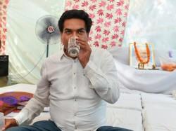 Next Expose Will Be Begining Kejriwal End Prccess Kapil Mis