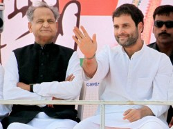Ashok Gehlot Take Decisions Regarding Gujarat Assembly Elect