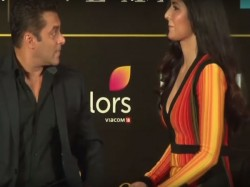 Salman Khan Asked Katrina Kaif Arrange Her Revealing Dress