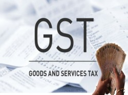 Govt Finalised Gst Rates
