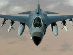 Us Company Lockheed Martin Ties Up With Tata Produce F 16 Fighter Planes Indi