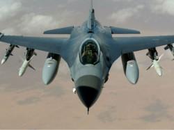 Us Company Lockheed Martin Ties Up With Tata Produce F 16 Fighter Planes Indi