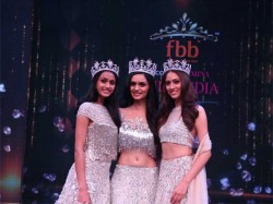 Manushi Chellar From Haryana Is Crowned Miss India World