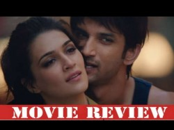 Raabta Movie Review Story Plot Rating