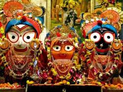 Mythological Story Lord Jagannath Avtar Rathyatra