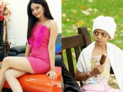 Cheeni Kum Child Artist Swini Khara Has Grown Up See Pics