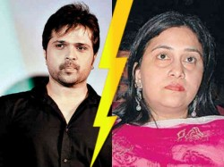 Singer Actor Himesh Reshammiya Gave Divorce His Wife Komal