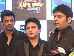 Read On Know Why Ali Asgar Quit The Kapil Sharma Show