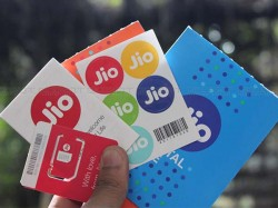 Jio Launches New Service Checking Balance