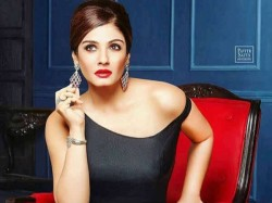 Raveena Tandon Awarded As Dadasaheb Falke Award