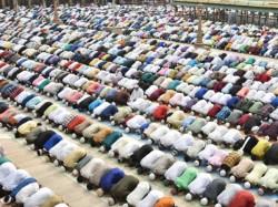 Eid Al Fitr Celebrations India