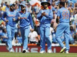 Champions Trophy 2017 Bangladesh Vs India 2nd Semi Final