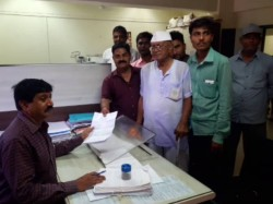 Viramgam Application Take Appropriate Action About Pre Monsoon Plan