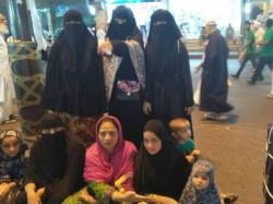 Travel Organizer Flew Away Left The Passenger Abandoned Mecca