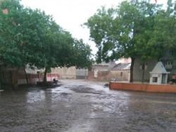 Heavy Rain Gujarat Kills 10 People