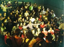 Shah Rukh Khan Ahmedabad Promote Jab Harry Met Sejal