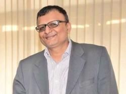 Shashi Shekhar Vempati Becomes Prasar Bharati New Ceo