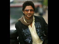 Bmc Demolishes Actor Arshad Warsi S Versova Bungalow