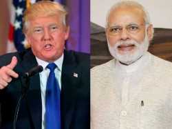 Donald Trump Body Language His Preparation Before He Meet Modi