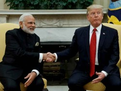 Main Points Narendra Modi Donald Trump Meeting