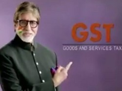 Dont Indulge Bjps Stupid Acts Cong Leader Tells Amitabh On Gst Promotion