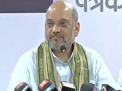 Amit Shah Says No Bilateral Cricket Series With Pakistan