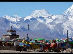 As Kailash Mansarovar Yatra Pilgrims Face Hurdles India Contacts China