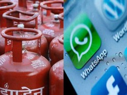 Soon You Can Start Booking Your Lpg Cylinder On Whatsapp